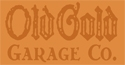 Old Gold Garage