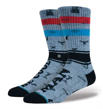 e9463c769dd283 Stance - Captain Fin Be Cool Socks