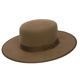 Stetson - Austral Old West Hat - Bark