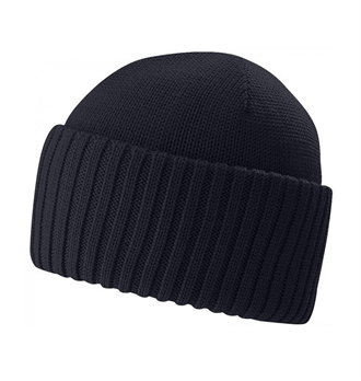 Stetson - Northport Wool Beanie - Navy