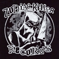 Zodiac Killer Records