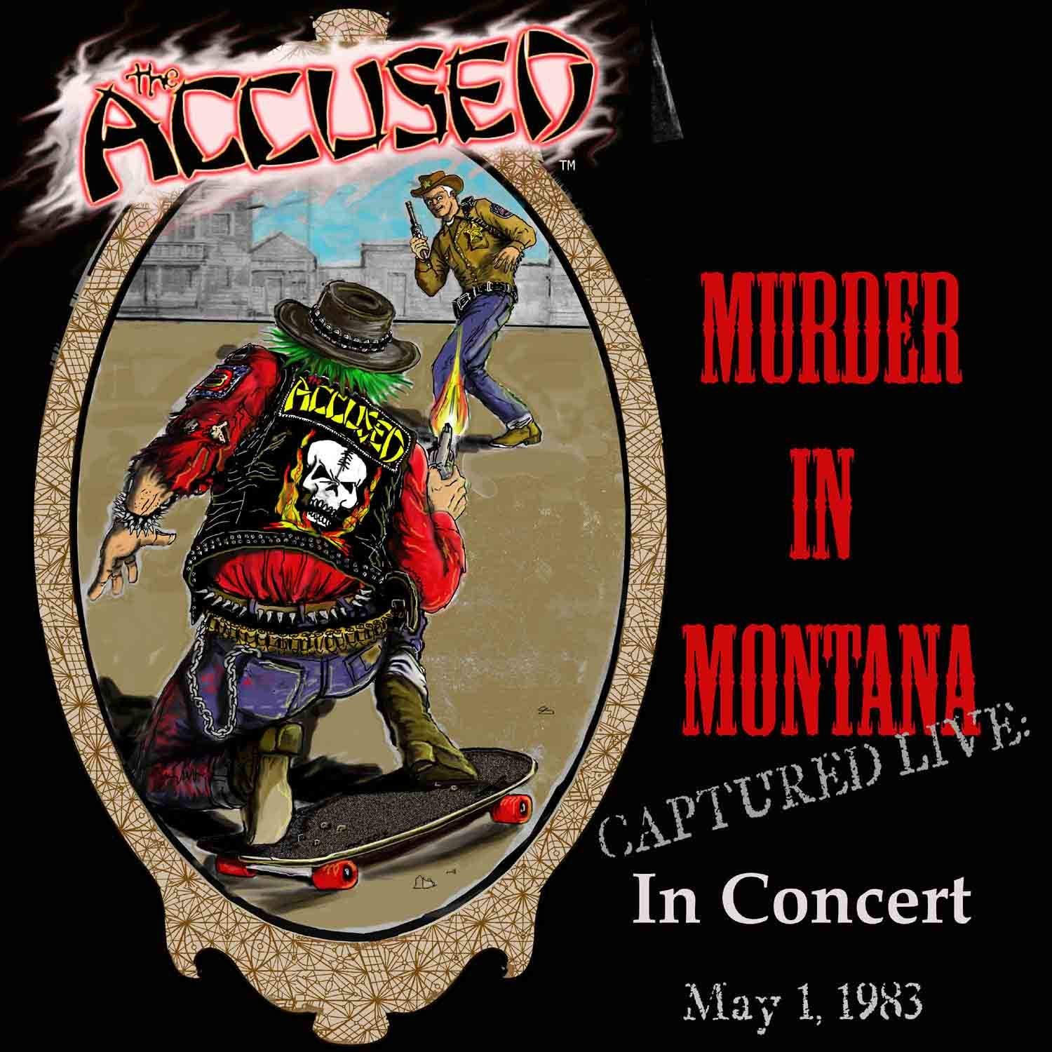 Accused--The---Murder-In-Montana---LP