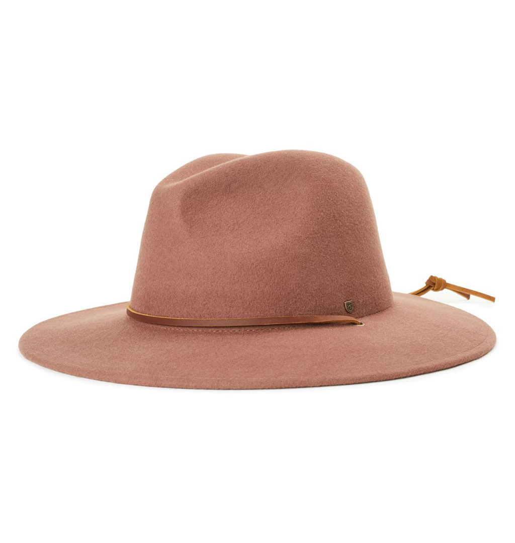 Brixton - Field Hat - Bison