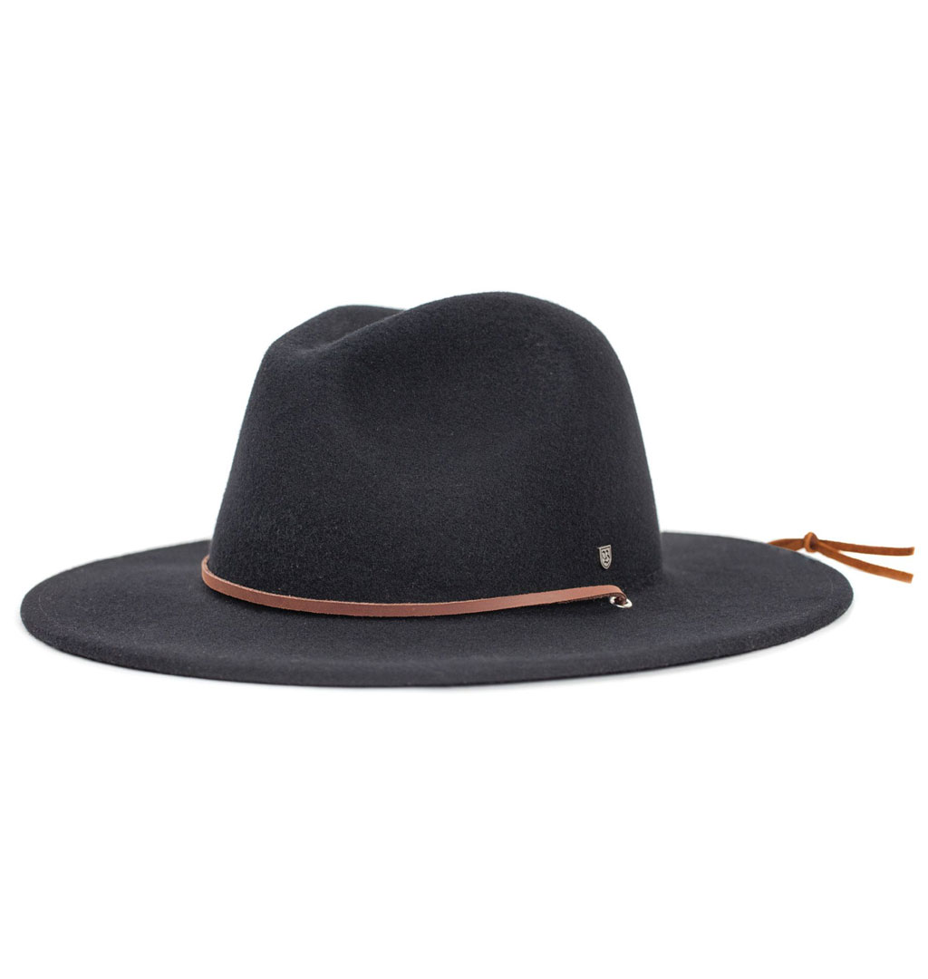 Brixton - Field Hat - Black