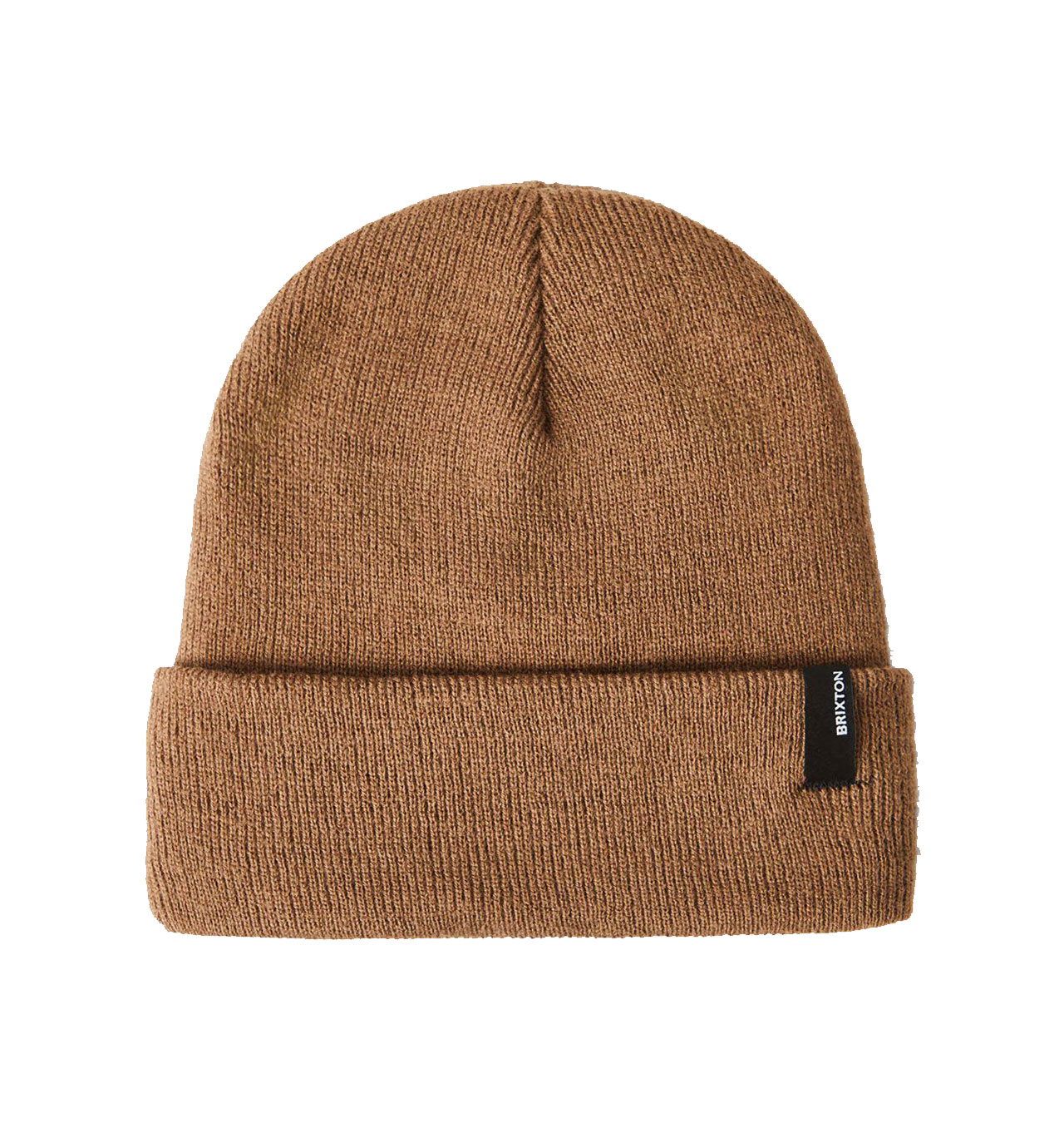 Brixton---Harbor-Watch-Cap-Beanie---Coyote-Brown3