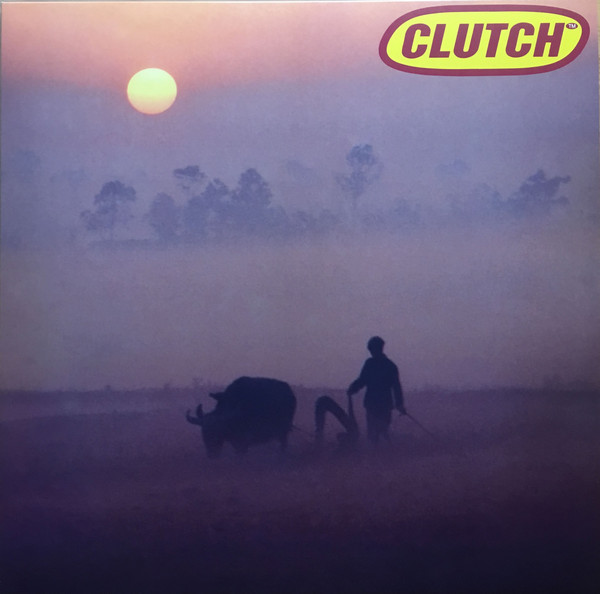 Clutch - Impetus - 12´ EP