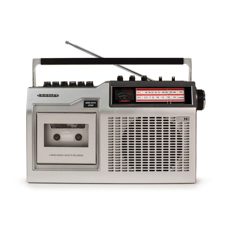 Crosley---Cassette-Player---CT200-1