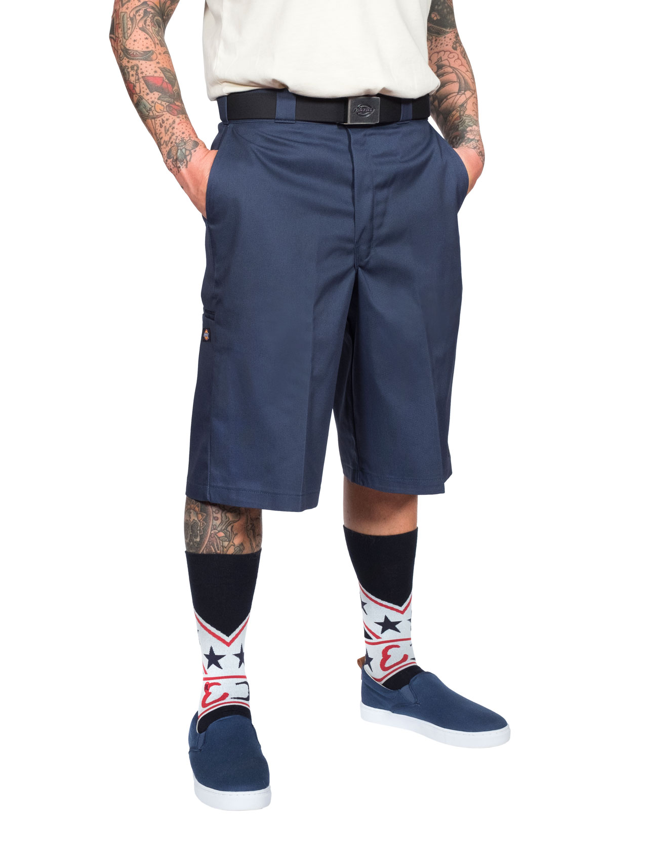Dickies - 13´ Multi-Use Pocket Work Short - Navy