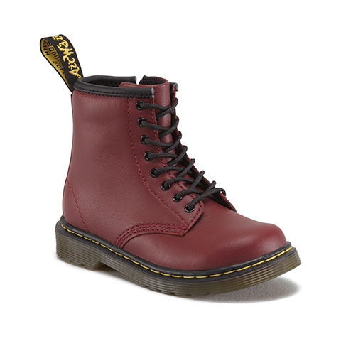 Dr-Martens---Brooklee-Kids-Boot---cherry-red-1