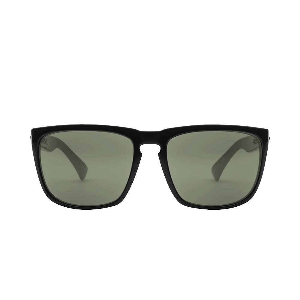 Electric - Knoxville XL Sunglasses - Gloss Black/Grey