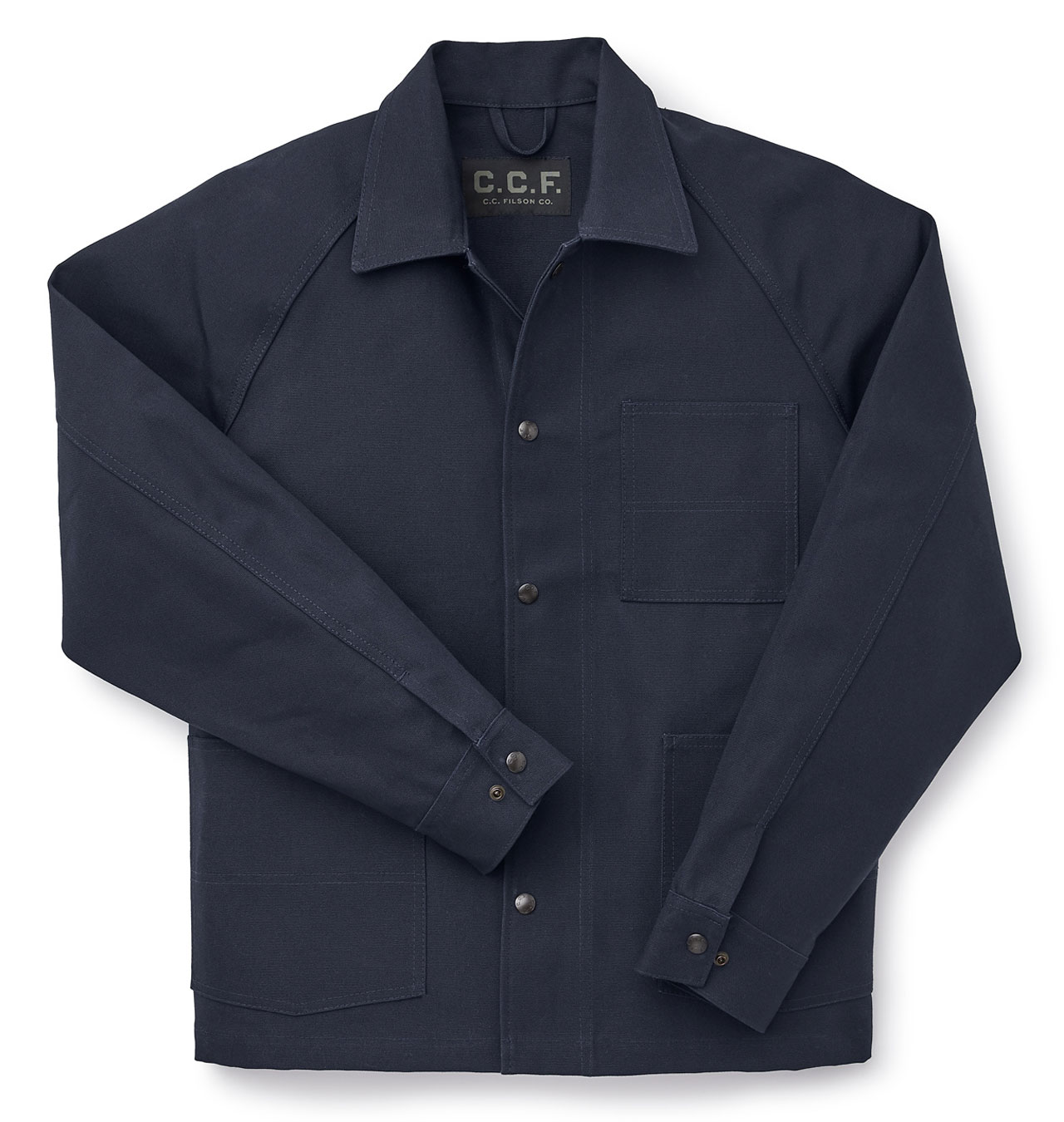 Filson - CCF Chore Coat - Dark Navy