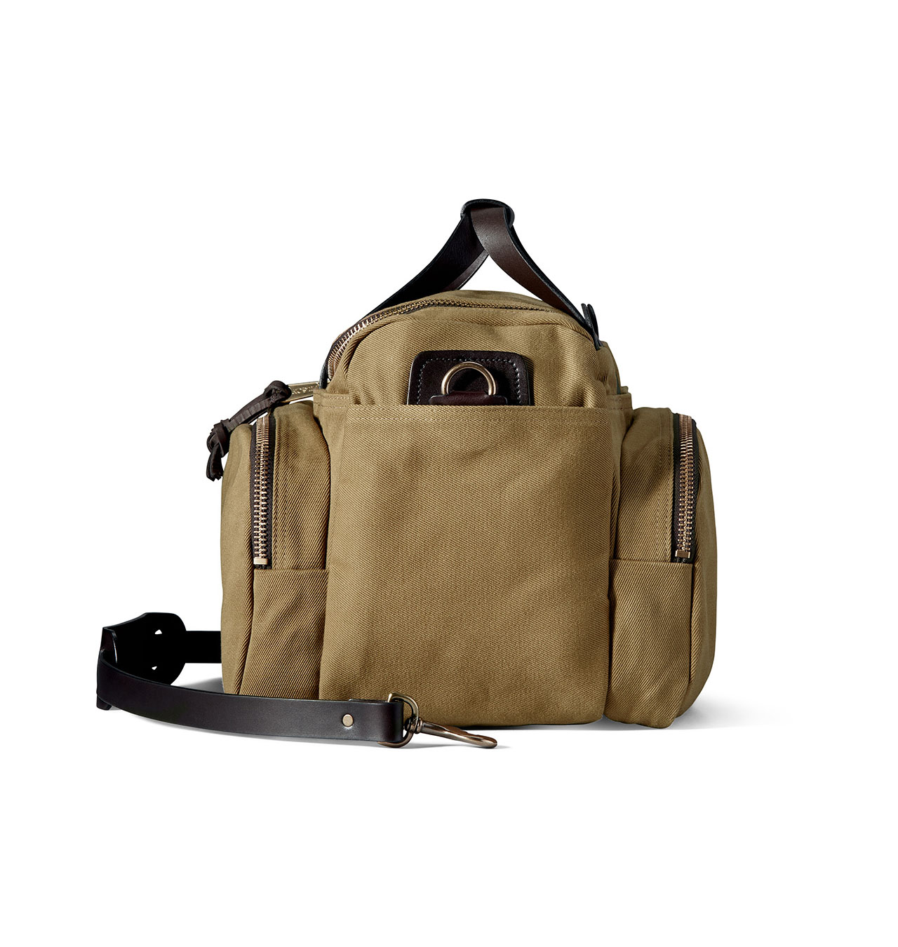 Filson Sportsman Utility Bag Tan | Sverige