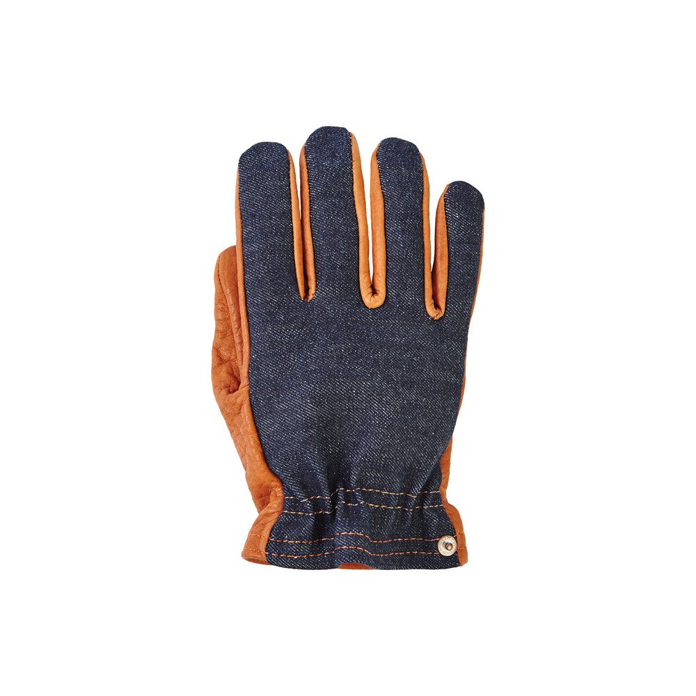 Grifter - Ranger Gloves Selvage Denim