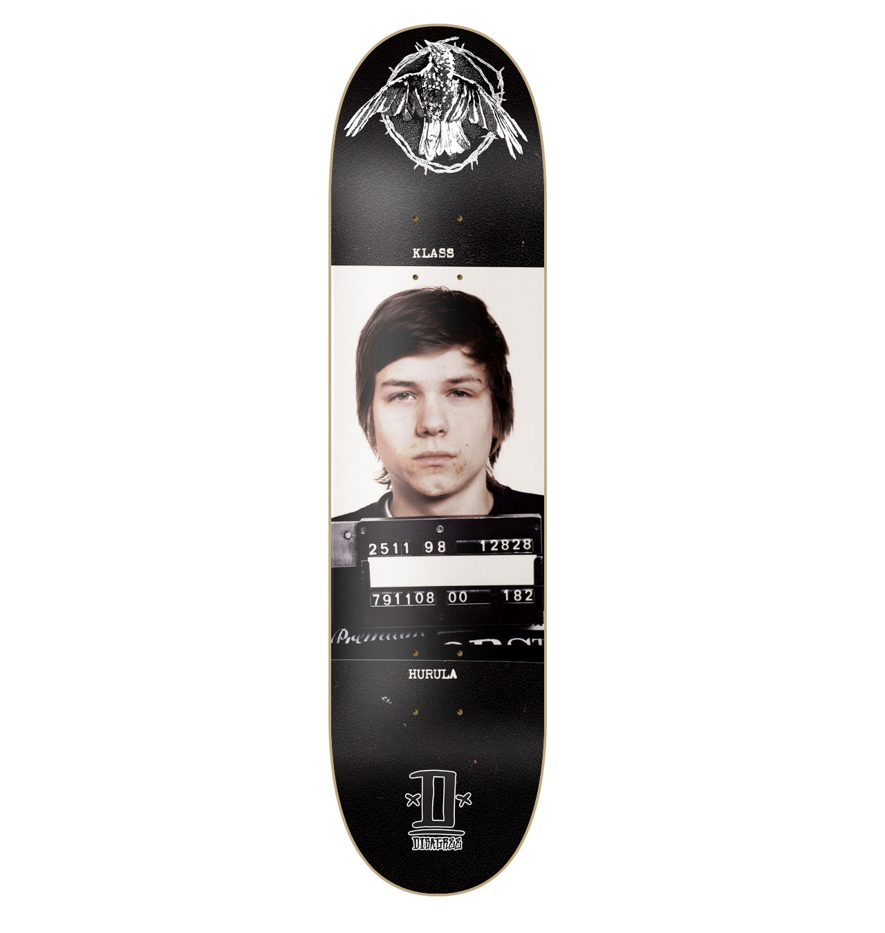 Hurula---Klass-Skateboard-Deck-8.52-1