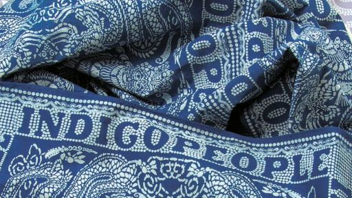 Indigo People