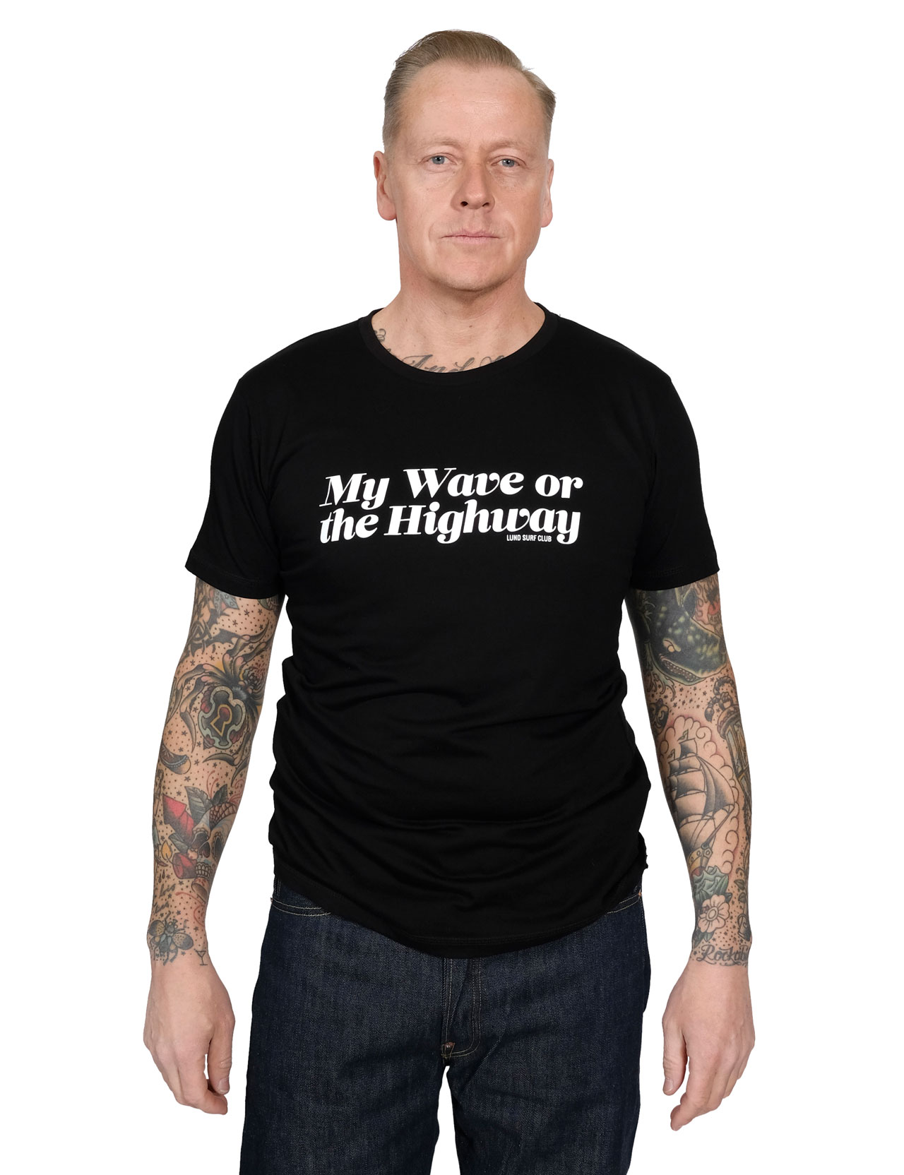 LSC---My-Wave-or-the-Highway-Tee---Black-1