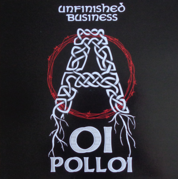 Oi-Polloi---Unfinished-Business