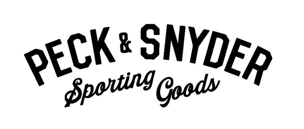 Peck & Snyder Sporting Goods