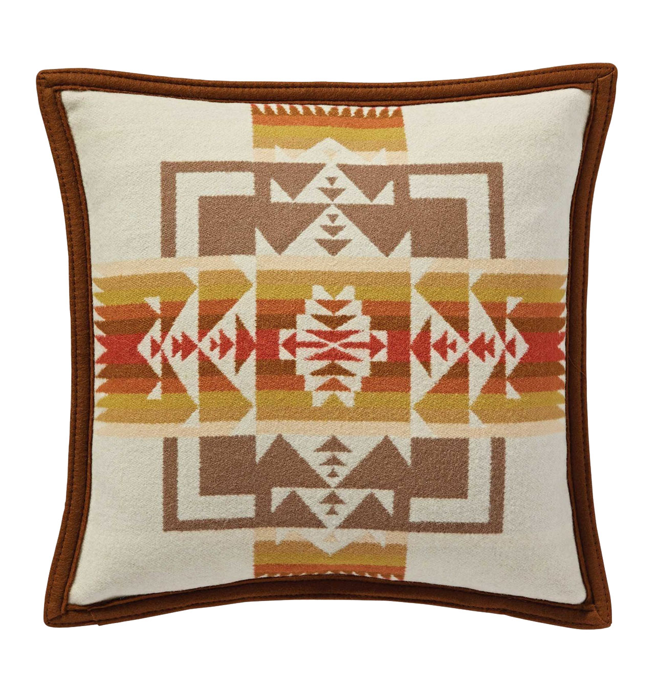 Pendleton---Chief-Joseph-Pillow---wheat