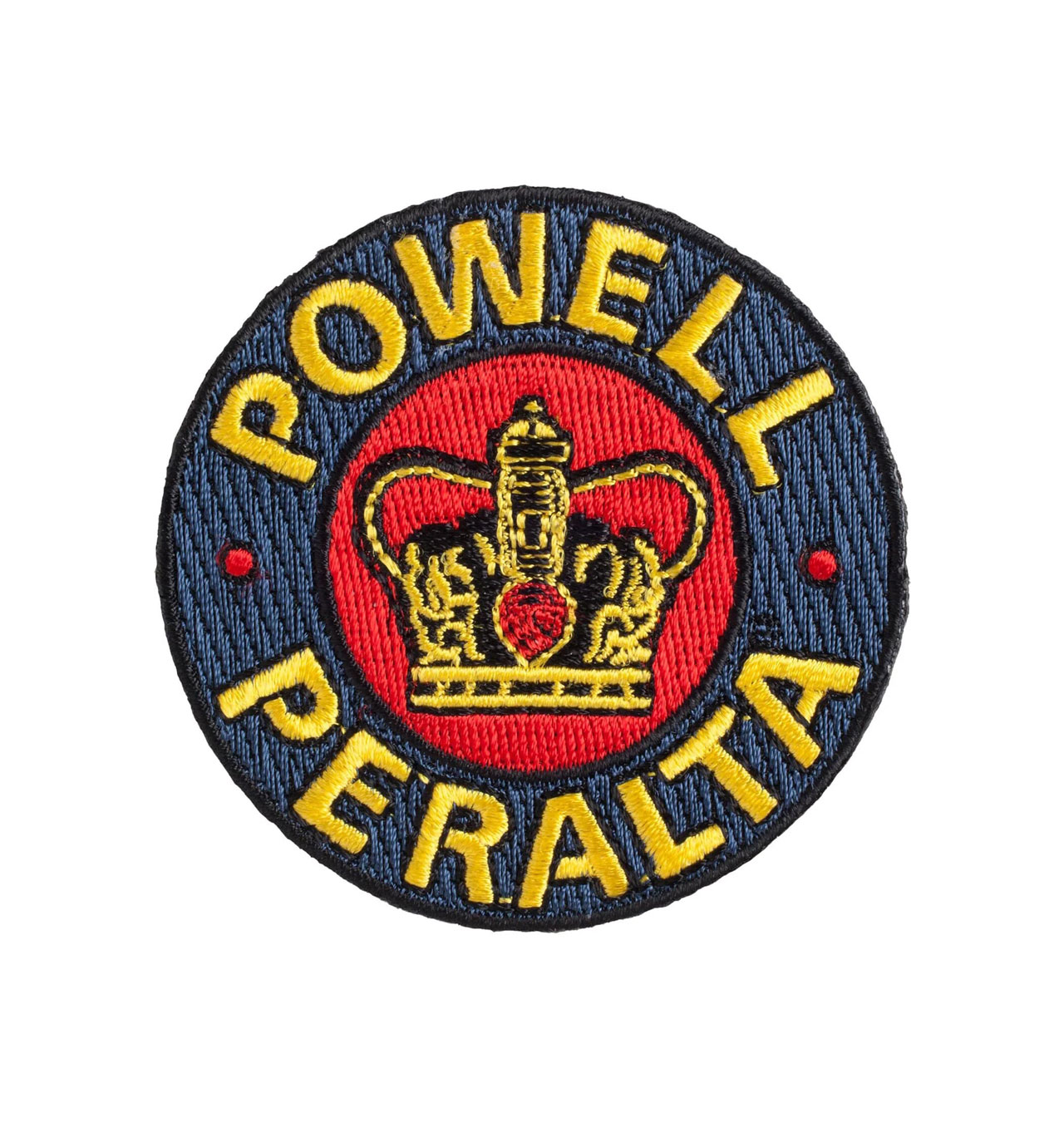 Powell Peralta - Supreme Skateboard 2.5 Patch