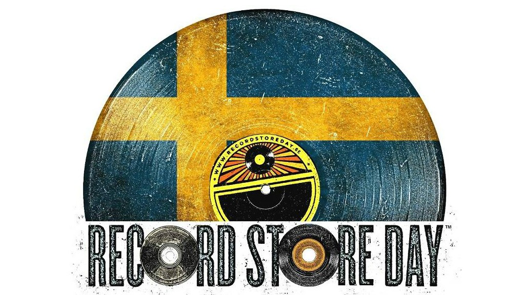 Record Store Day Sweden