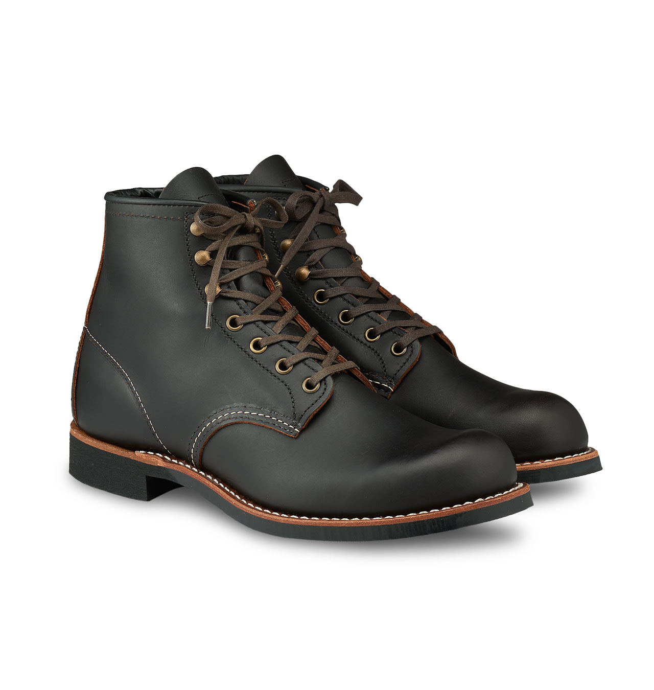 db7e80a5be Red Wing Shoes 3345 Blacksmith - Black Prairie
