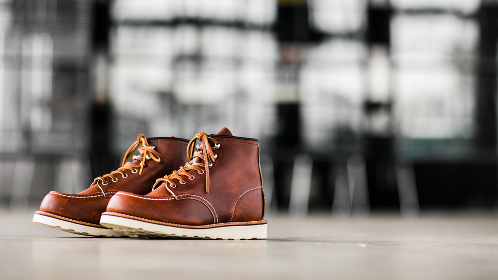 3210866e4f8 Red Wing Shoes | HepCat Store
