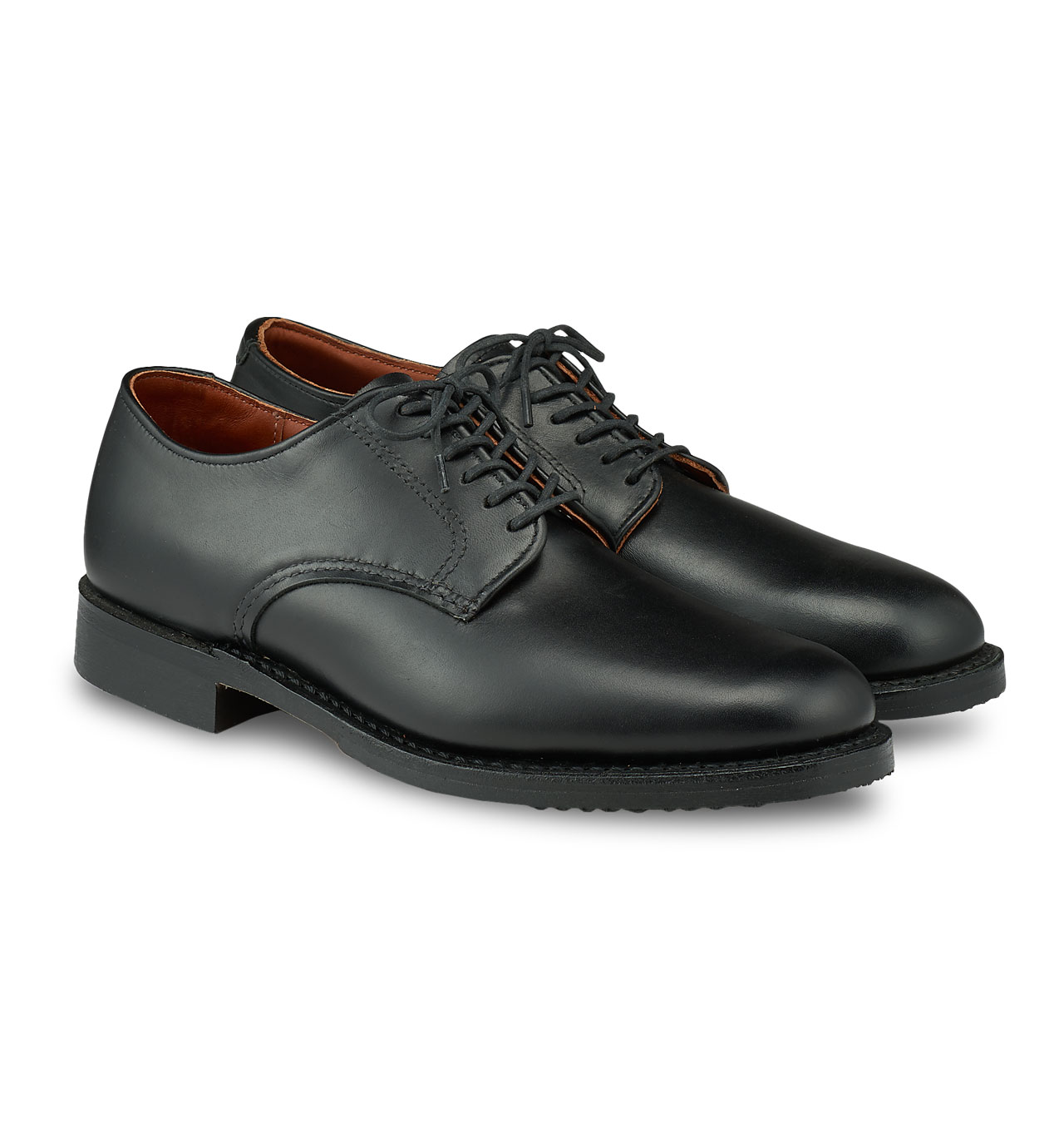 Red Wing Shoes 9431 Williston Oxford Black Featherstone