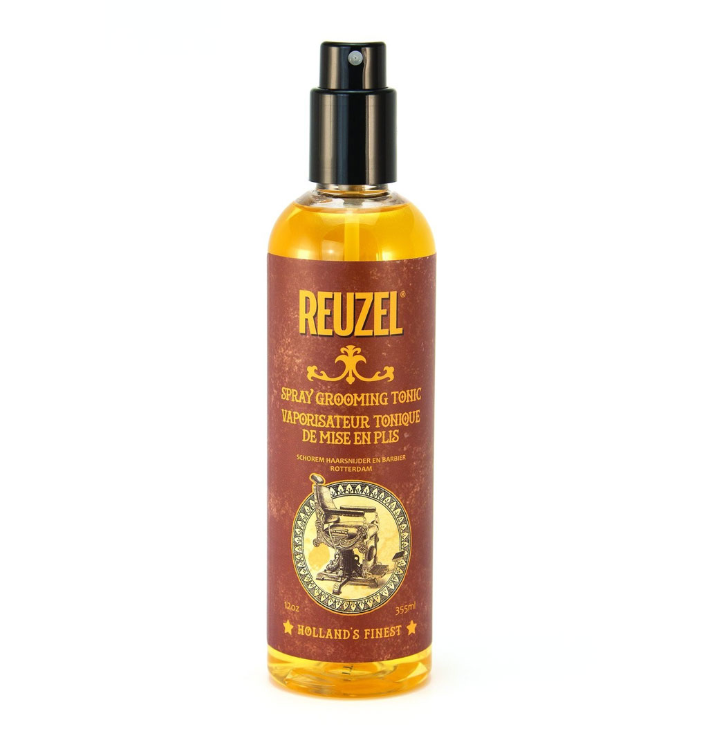 Reuzel - Grooming Tonic Spray 350 ml