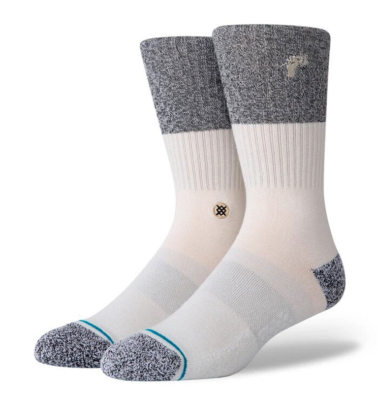 Stance - Neapolitan Butter Blend Socks Black