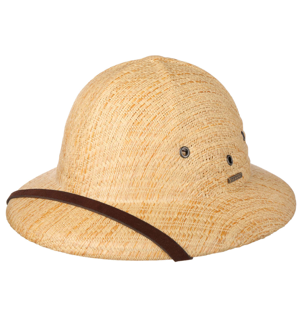 Stetson - Cayo Pith Helmet - Nature