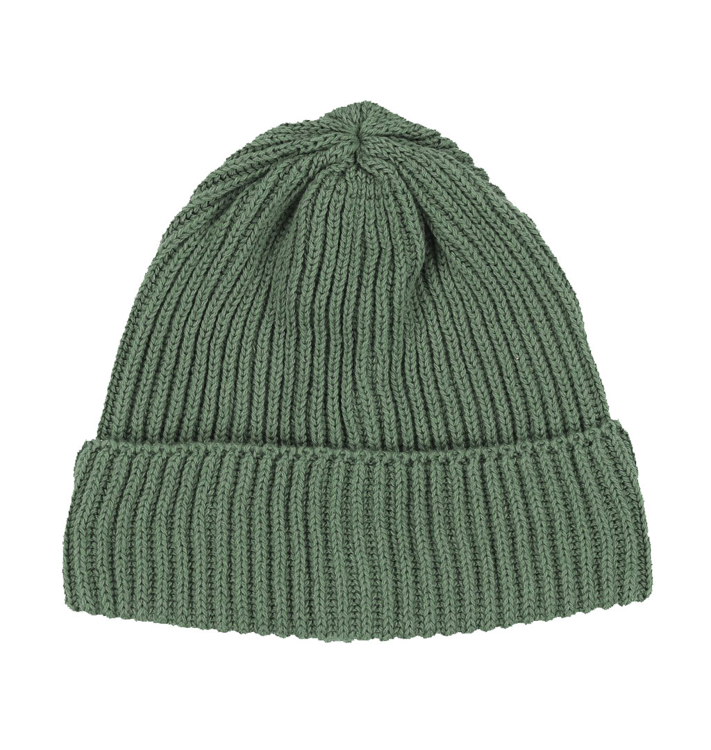 TSPTR---El-Capitan-Knit-Hat---Olive