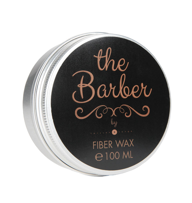The Barber - Fiber Wax 100 ml