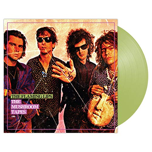 Flaming Lips, The - The Mushroom Tapes (RSD Exclusive) - LP