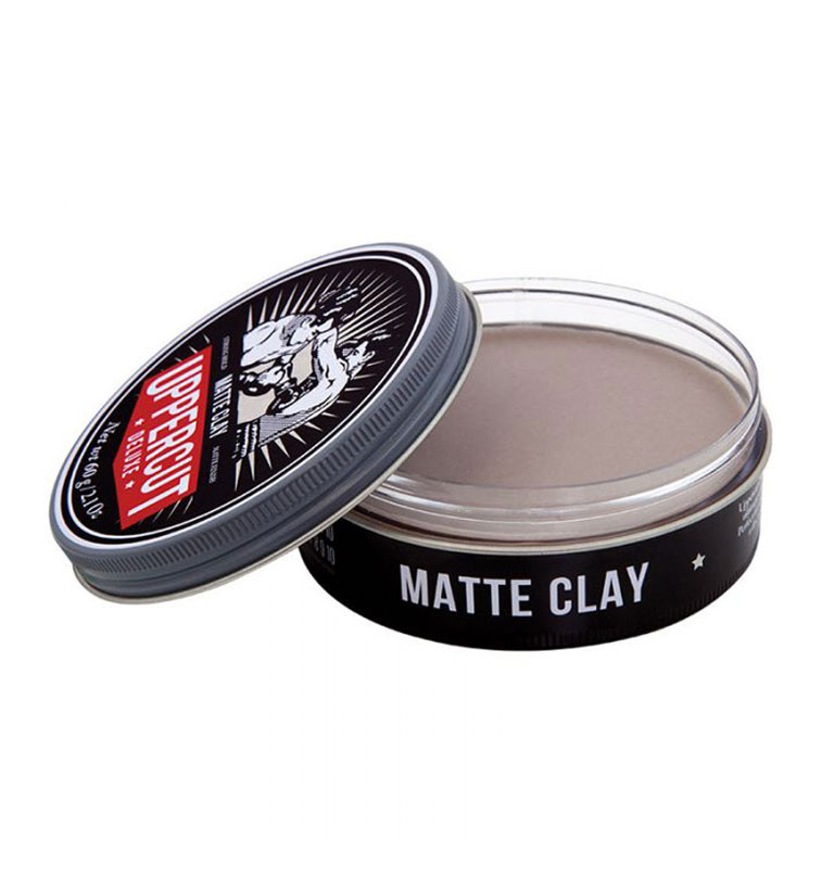 Uppercut Deluxe - Matte Clay (60g)
