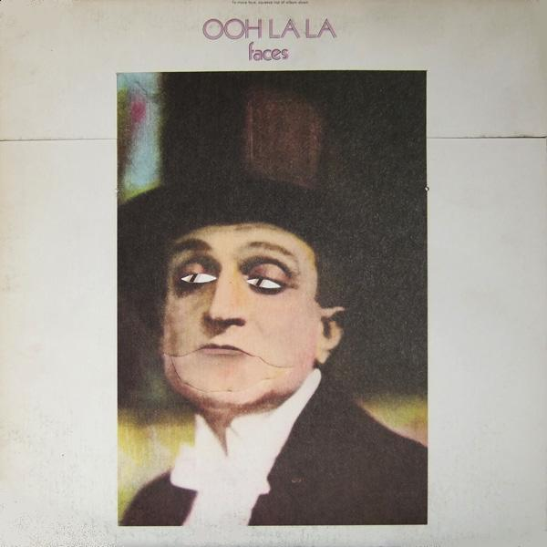 Faces - Ooh La La (Colored Vinyl) - LP