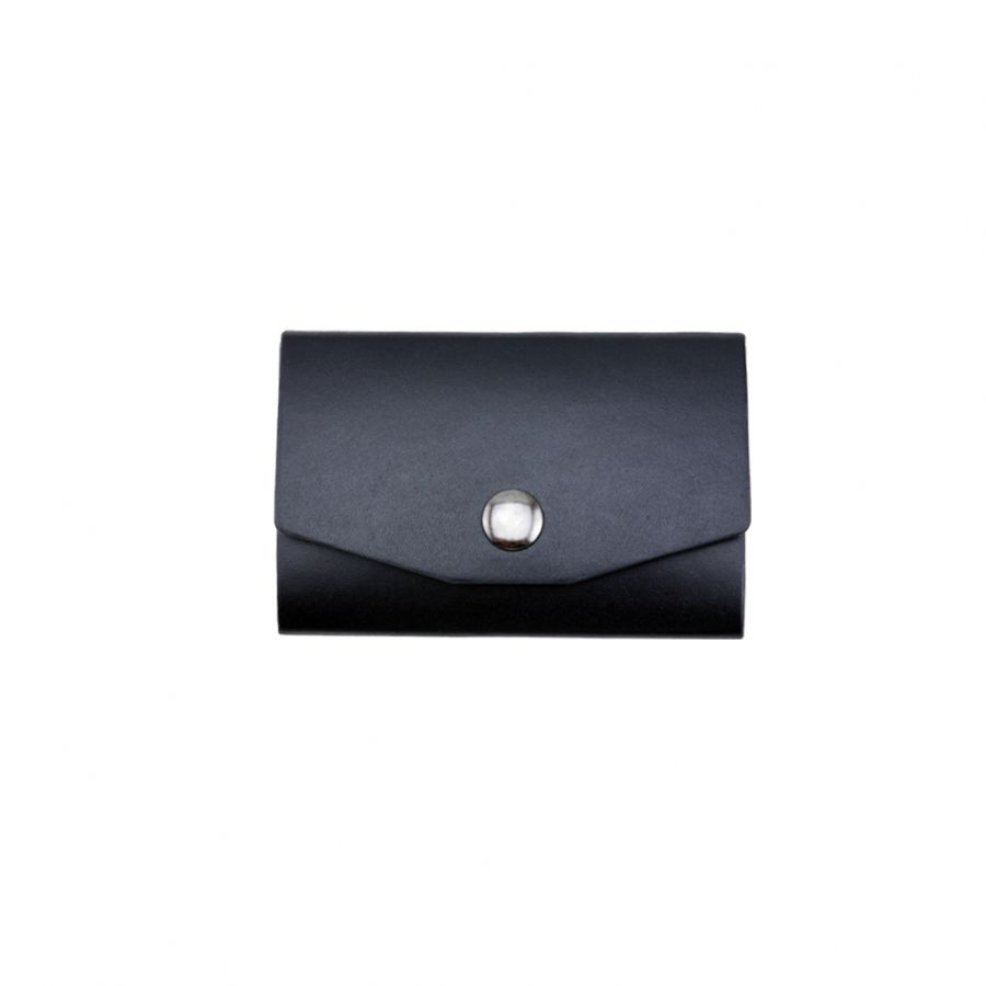 Flying Zacchinis - Bobsy Card Holder - Black