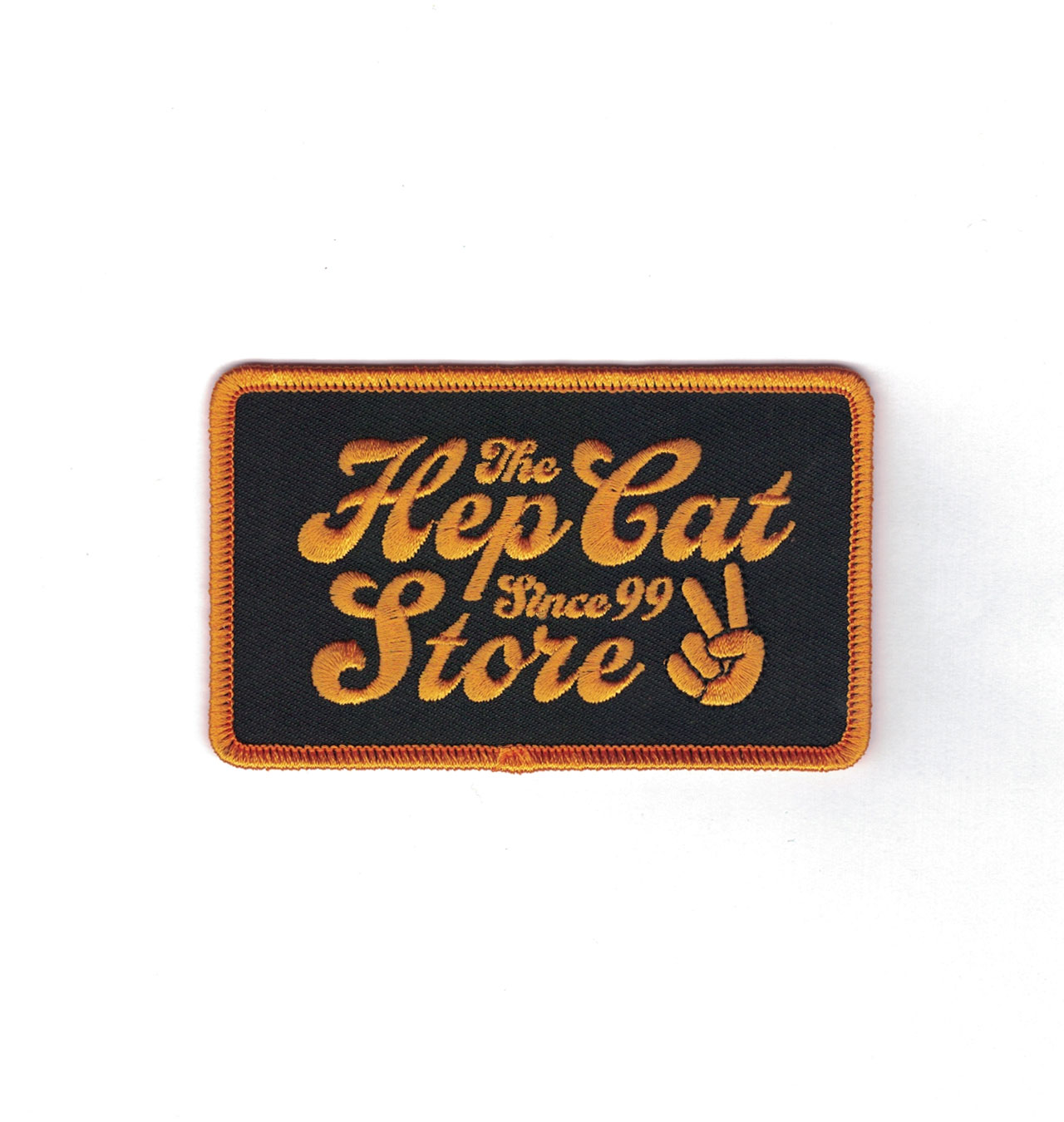 HepCat - The V Since 1999 Patch
