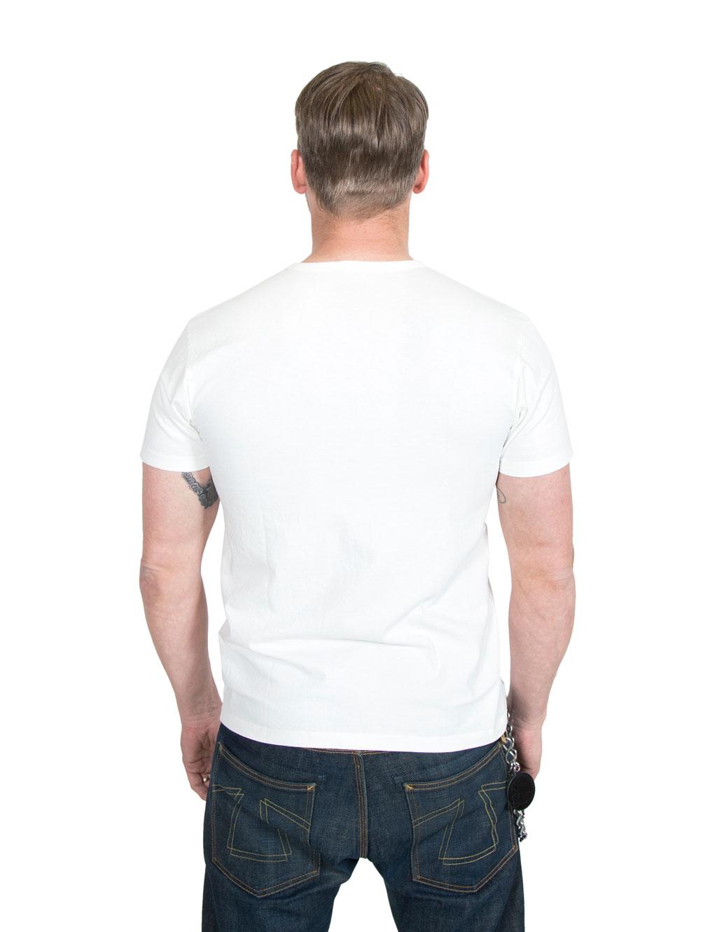 5170e60f Lady White Co. - Our White T-Shirt - White