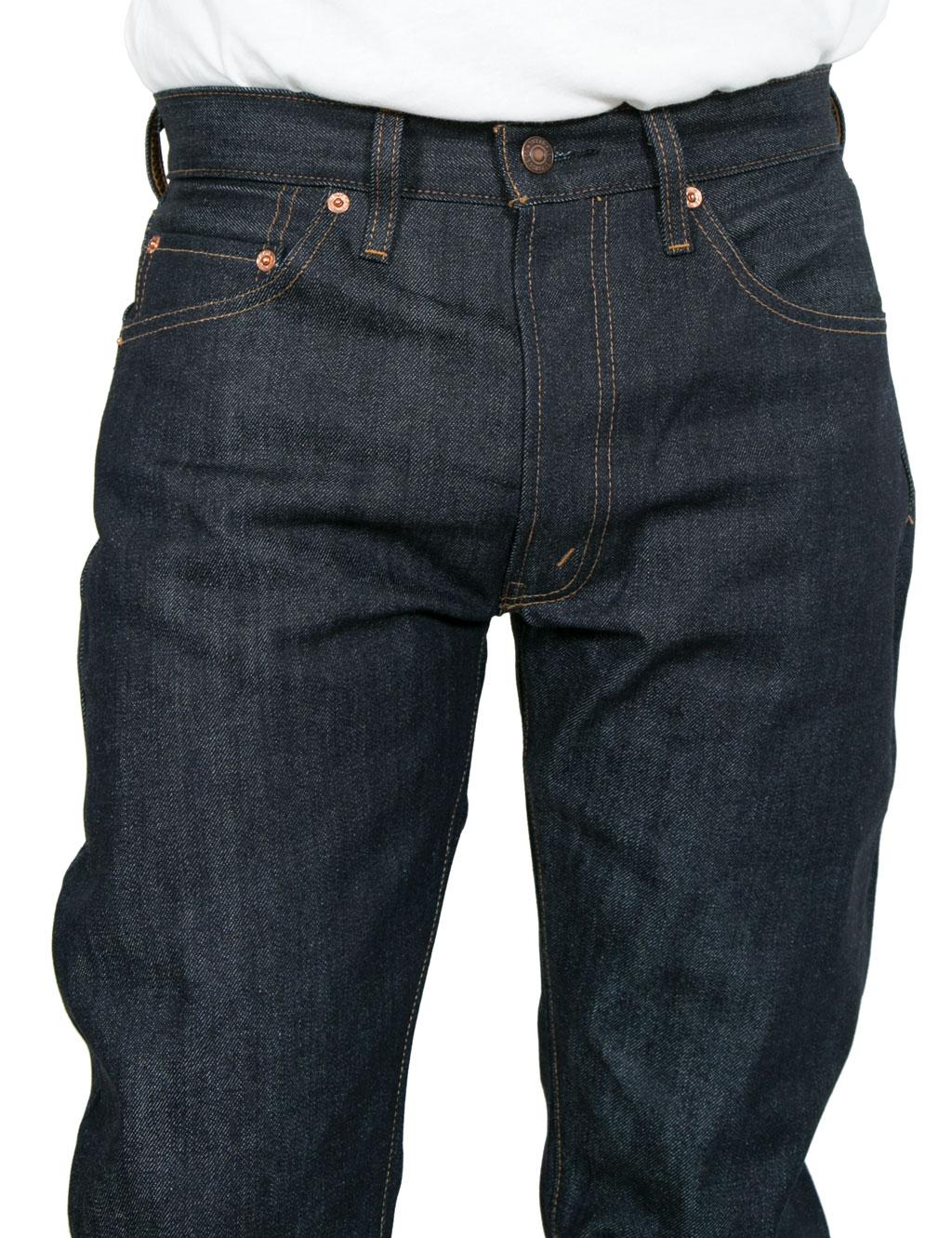 Vintage 505 14oz 1967 Rigid Levi´s Clothing Jeans ywm8v0OnNP