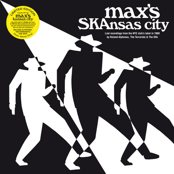 Various - Maxs SKAnsas City (RSD2019) - LP