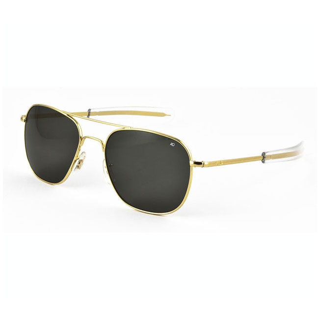 AO Eyewear - Original Pilot Sunglasses - Gold