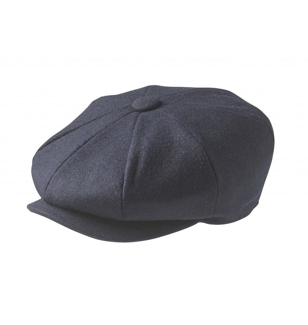 6e91b6804 discount navy newsboy hat 67d5f 18f23