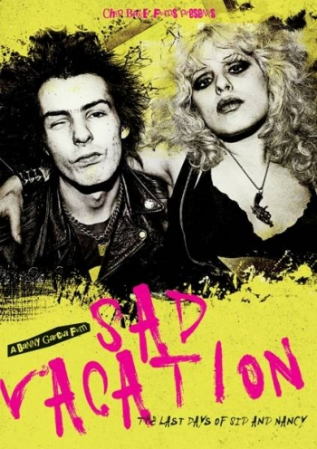 Sad Vacation: The Last Days Of Sid And Nancy - DVD