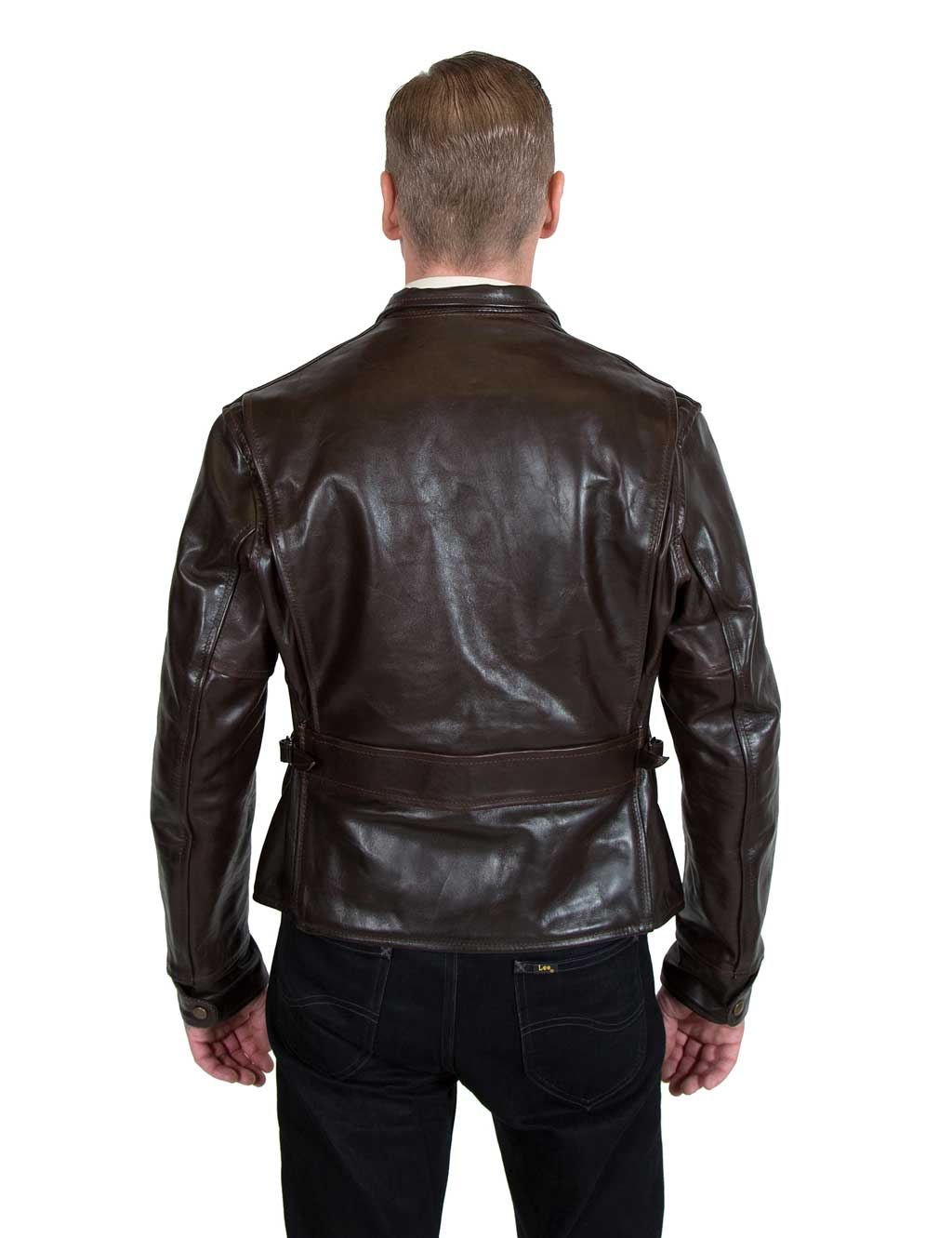 9701da537b3 Simmons Bilt - The Clayton Leather Jacket