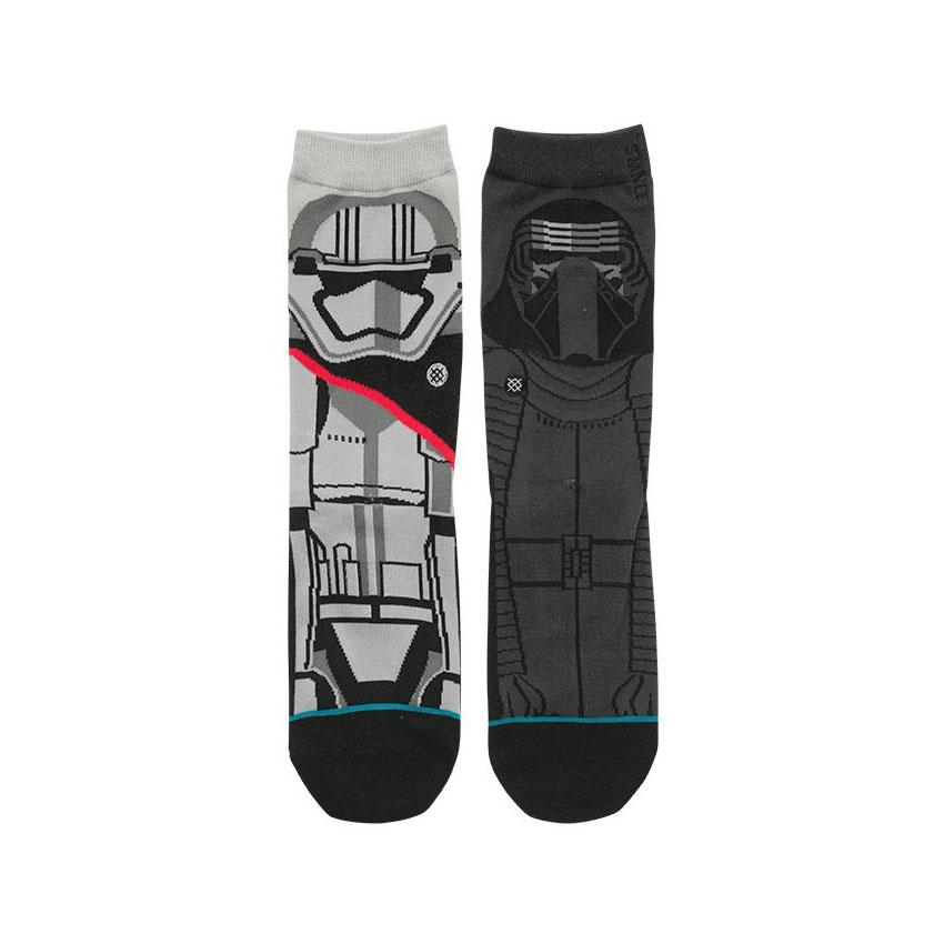 d51983241c5f Stance - Star Wars First Order Kids Socks