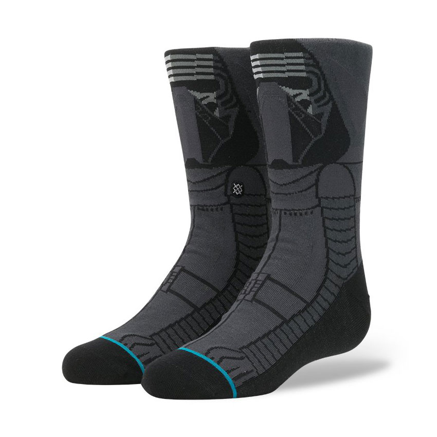 Stance - Star Wars Kylo Ren - Kids Socks