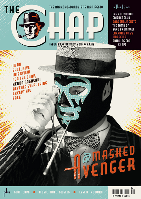 The Chap Magazine Issue 83