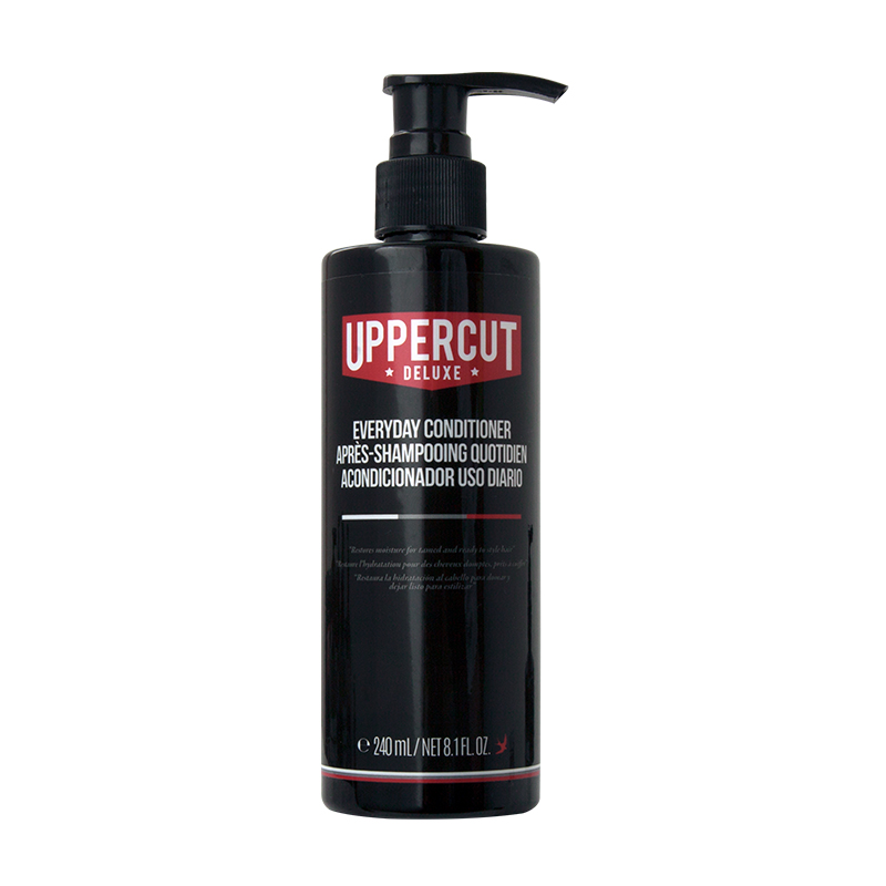 Uppercut Deluxe - Everyday Conditioner (240ml)