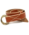 Flying Zacchinis - OLD WOLF DOUBLE RING BELT